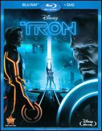 Tron: Legacy [2 Discs] [Blu-ray/DVD] - Joseph Kosinski