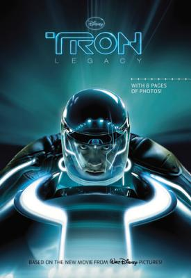 Tron Legacy: The Junior Novel - Alfonsi, Alice (Adapted by)
