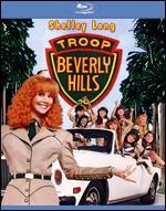 Troop Beverly Hills [UltraViolet] [Includes Digital Copy] [Blu-ray] - Jeff Kanew