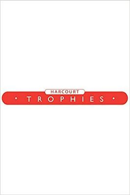 Trophies: Language Handbook (Consumable) Grade 1 - Harcourt School Publishers (Prepared for publication by)
