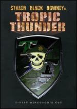 Tropic Thunder [Director's Cut] [2 Discs]