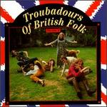 Troubadours of British Folk, Vol. 2: Folk into Rock