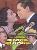 Trouble in Paradise [Criterion Collection] - Ernst Lubitsch