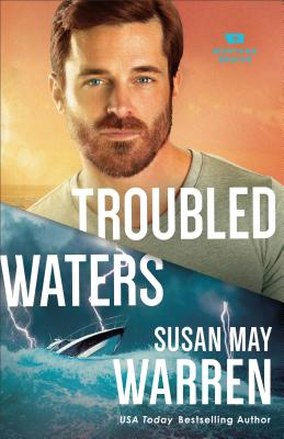 Troubled Waters - Warren, Susan May
