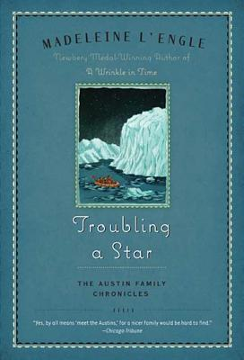Troubling a Star - L'Engle, Madeleine