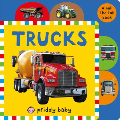 Trucks - Priddy, Roger