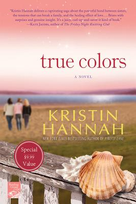 True Colors - Hannah, Kristin