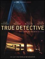 True Detective: Season 02 -