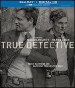 True Detective: The Complete First Season [3 Discs] [Includes Digital Copy] [Blu-ray]