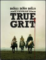 True Grit [Blu-ray] [Steelbook] [Only @ Best Buy]