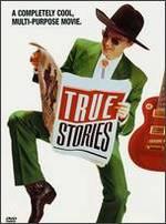 True Stories - David Byrne