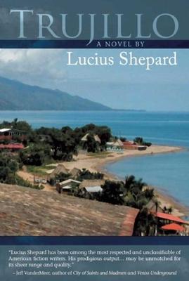 Trujillo - Shepard, Lucius