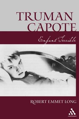 Truman Capote-Enfant Terrible - Long, Robert Emmet