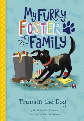 Truman the Dog - Florence, Debbi Michiko