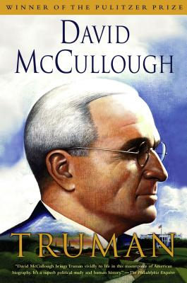 Truman - McCullough, David