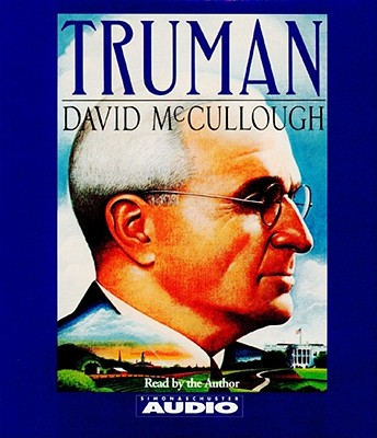 Truman - McCullough, David