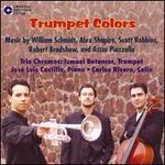Trumpet Colors
