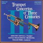 Trumpet Concertos of Three Centuries