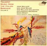 Trumpet Music from the Italian Baroque, Vol 2