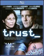 Trust [Blu-ray] - David Schwimmer