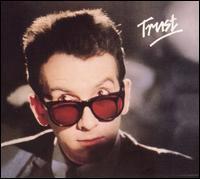 Trust - Elvis Costello & the Attractions