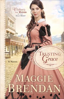 Trusting Grace - Brendan, Maggie