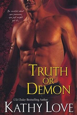 Truth or Demon - Love, Kathy