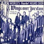 Trying to Get Ready - Wings Over Jordan Choir
