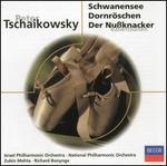 Tschaikowsky: Ballett-Suiten
