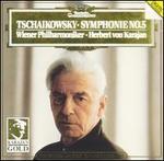 Tschaikowsky: Symphonie No. 5