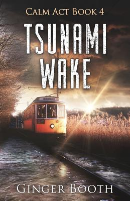 Tsunami Wake - Booth, Ginger
