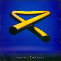 Tubular Bells 2 - Mike Oldfield