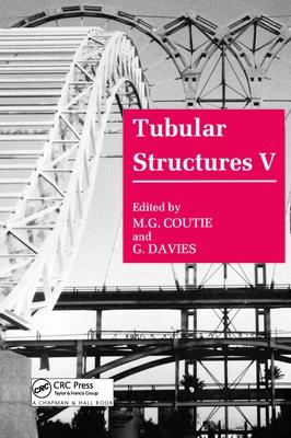 Tubular Structures V - Spon