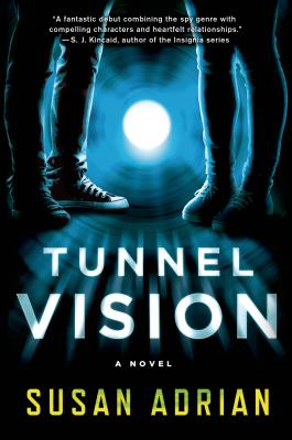Tunnel Vision - Adrian, Susan