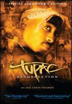 Tupac: Resurrection - Lauren Lazin