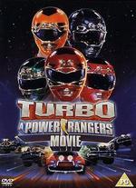 Turbo: A Power Rangers Movie - David Winning; Shuki Levy