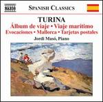 Turina: Piano Works, Vol. 7