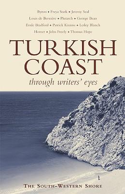 Turkish Coast - Scott, Rupert (Editor)