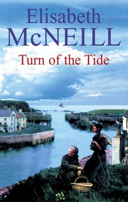 Turn of the Tide - McNeill, Elisabeth