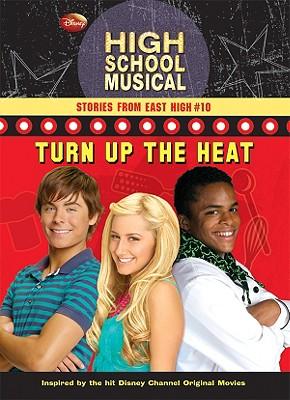 Turn Up the Heat - Perelman, Helen