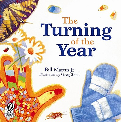 Turning of the Year - Martin, Jr,Bill