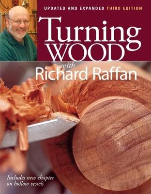 Turning Wood with Richard Raffan - Raffan, Richard