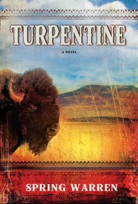 Turpentine - Warren, Spring
