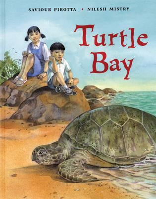 Turtle Bay - Pirotta, Saviour
