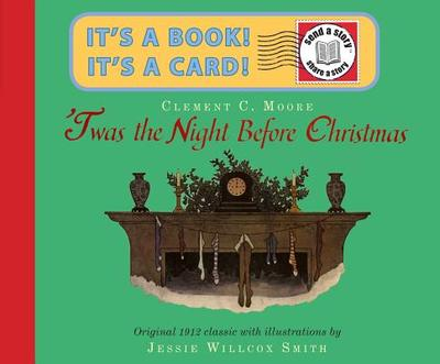 'twas the Night Before Christmas Send-A-Story - Moore, Clement Clarke