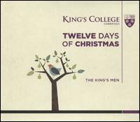 Twelve Days of Christmas - Daniel Lewis (vocals); Hugo Herman-Wilson (vocals); Patrick Dunachie (vocals); Philip Barrett (vocals);...