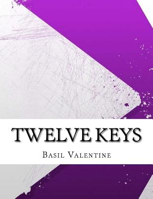 Twelve Keys - Valentine, Basil