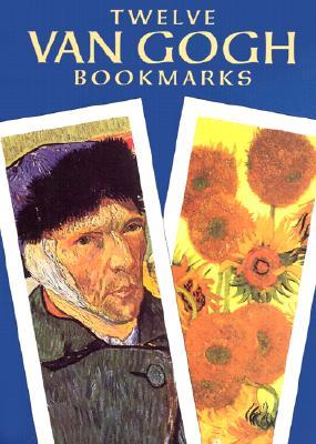 Twelve Van Gogh Bookmarks - Van Gogh, Vincent