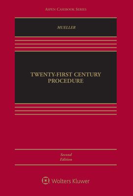 Twenty-First Century Procedure - Mueller, Christopher B