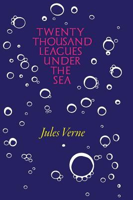 Twenty Thousand Leagues Under the Sea - Verne, Jules